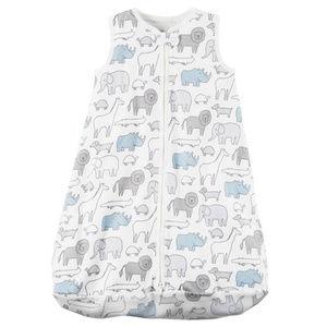 Carter's NWT Baby Boys' Cotton Sleepbag Small